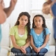 How Simple Mediation Methods Can Help Your Children Cope with the Divorce